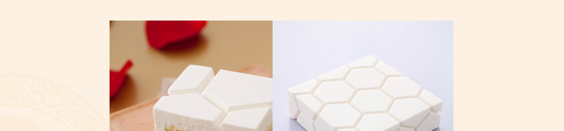 初心|牛油果低脂蛋糕