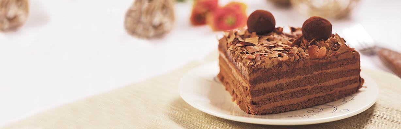 梦幻 松露巧克力