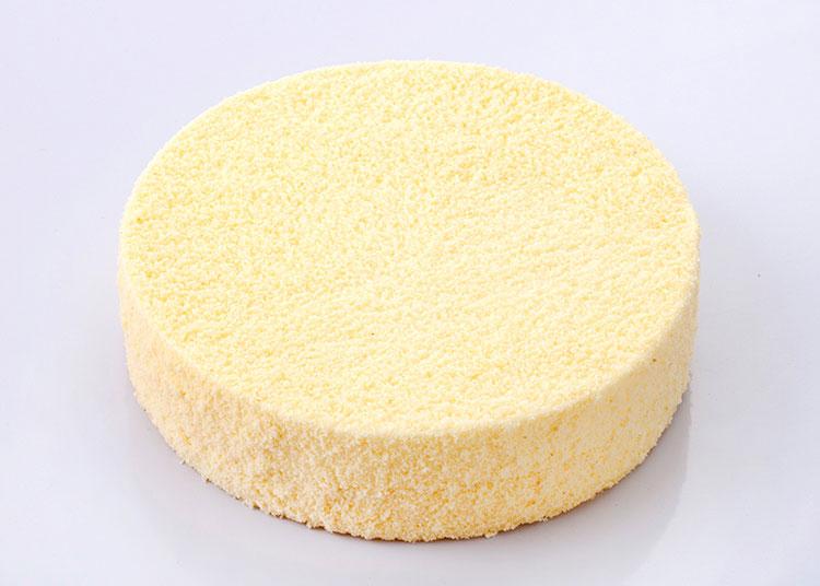 原味双层芝士蛋糕
