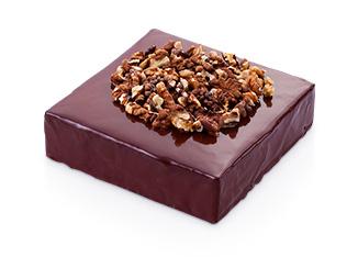 回味|枫糖威士忌坚果巧克力
