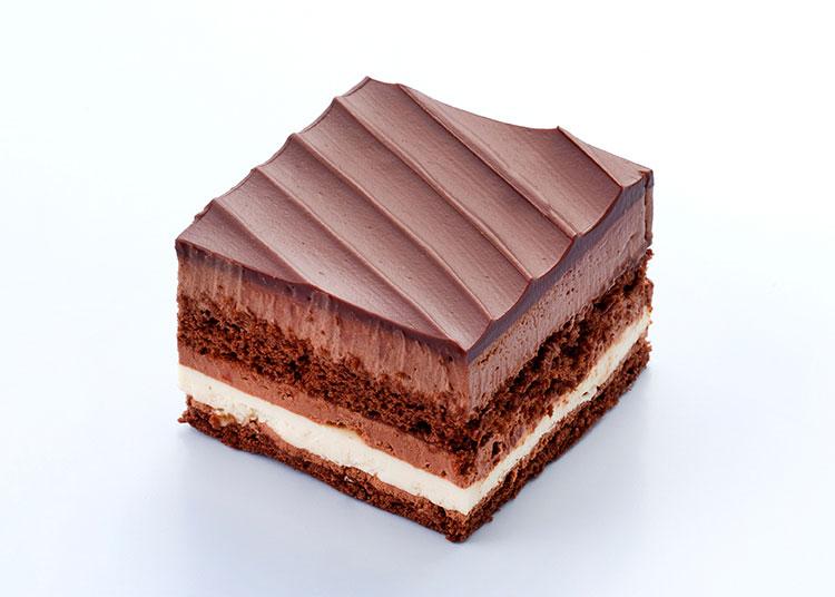 回归|80蛋糕