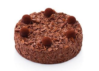 梦幻|松露巧克力