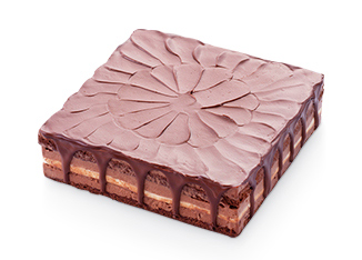 菩提|香浓巧克力