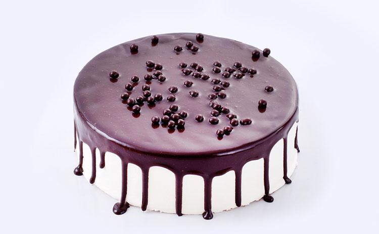 感恩|朗姆冰激凌蛋糕 ebeecake 小蜜蜂蛋糕