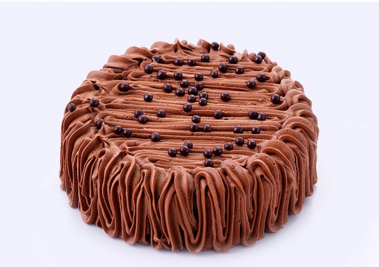 深爱|巧克力冰激凌蛋糕 ebeecake 小蜜蜂蛋糕