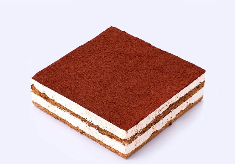 迷恋|提拉米苏蛋糕 ebeecake 小蜜蜂蛋糕