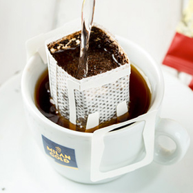 金米兰咖啡¥36/40克