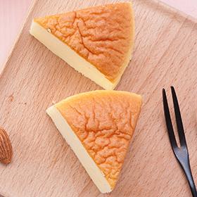 奶香轻乳酪