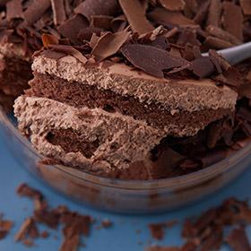 浓情巧克力蛋糕¥40/230克