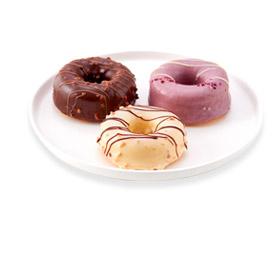 多味甜甜圈¥29/165克