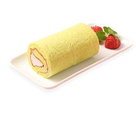 青汁草莓蛋糕卷¥30/210克