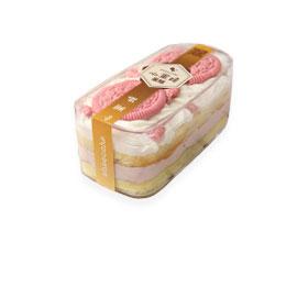 奥利奥草莓盒子蛋糕¥24/100克