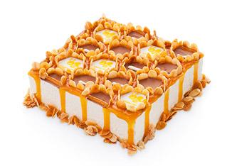 简单|蜂蜜蛋糕