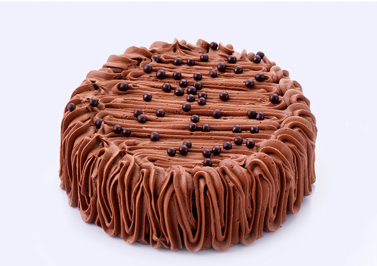 深爱 巧克力冰激凌蛋糕 ebeecake 小蜜蜂蛋糕