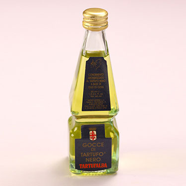 意大利Alba松露油