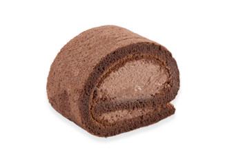 巧克力蛋糕卷(小)