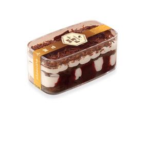 黑森林盒子蛋糕